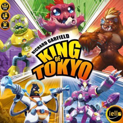 box-king-of-tokyo-engelska-spel