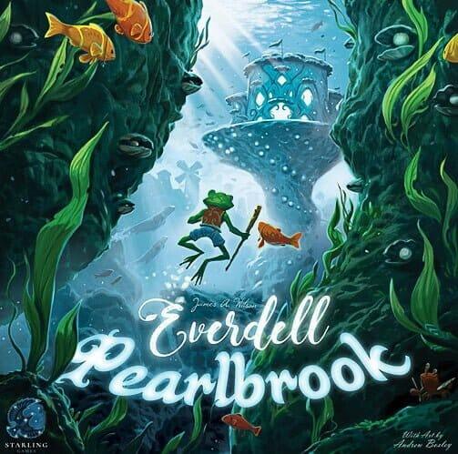 Everdell Pearlbrooke